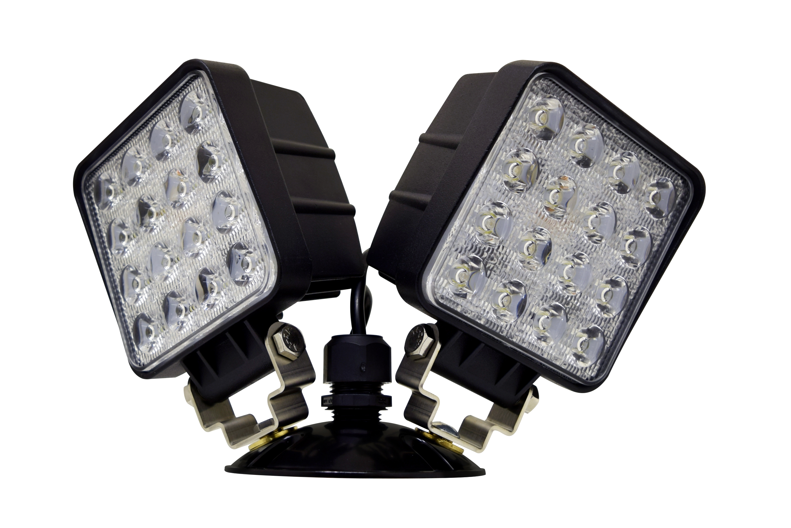 Mule Lighting - MEGA Series