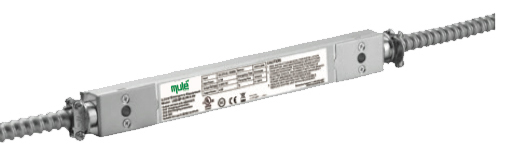 /////Mule Lighting - LED-BP-SLIM Series