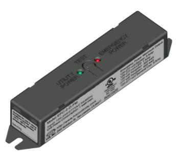 /////Mule Lighting - EPC-2-D-FM