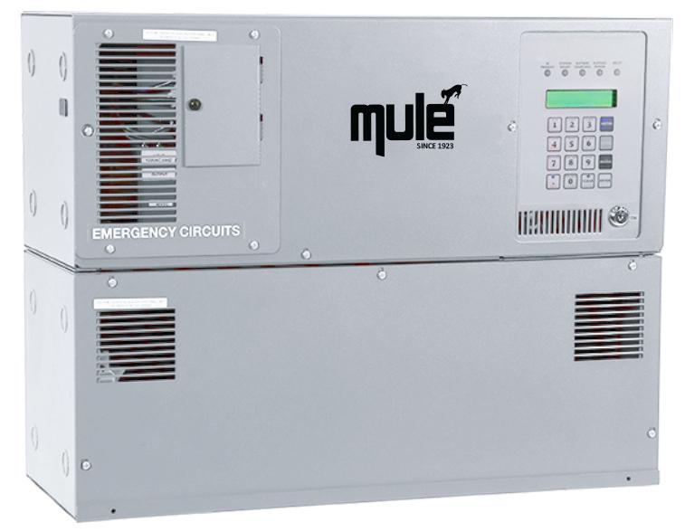 /////Mule Lighting - CEPS-CM